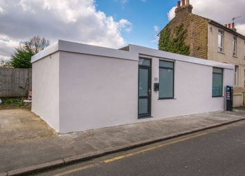 Thumbnail 1 bed bungalow for sale in Longley Road, Croydon