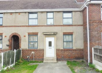 Thumbnail 3 bed town house for sale in Sicey Avenue, Sheffield