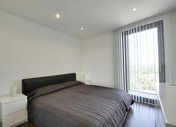 Thumbnail 1 bed flat to rent in Alacia Court, Palmerston Road, Acton