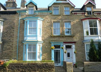 Thumbnail 7 bed terraced house for sale in Hardwick Square South, Buxton