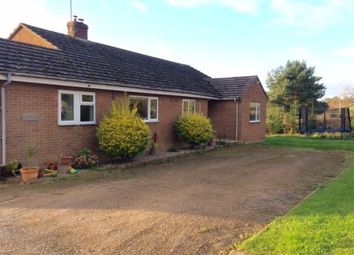 Thumbnail 4 bed bungalow to rent in Chacombe, Banbury