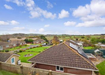 Thumbnail 3 bed flat for sale in Morton Road, Brading, Sandown, Isle Of Wight