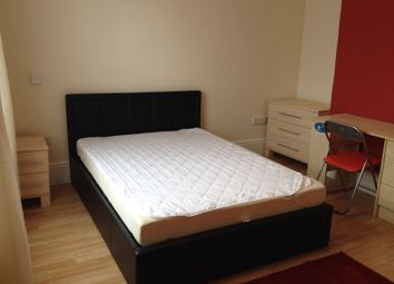 Thumbnail Room to rent in Ernest Road, Portsmouth