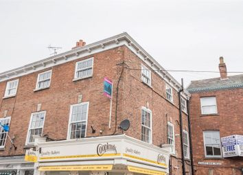 Thumbnail 2 bed flat to rent in Bridge Street, Tadcaster