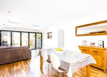 3 bed terraced house for sale in Larkfield, Cobham KT11