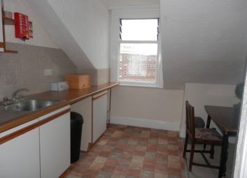 Thumbnail 3 bed flat to rent in 24 Holdenhurst Road, Bournemouth, Dorset