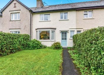 Thumbnail 3 bed terraced house for sale in Ingleborough View, Hornby, Lancaster, United Kingdom