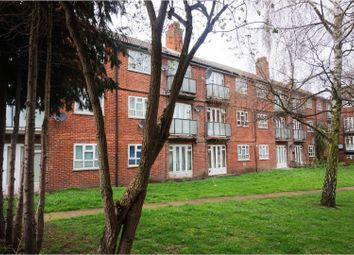 Thumbnail 1 bed flat for sale in Sandling Rise, Eltham