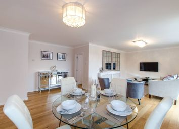 Thumbnail 2 bed flat to rent in Whaddon House, Knightsbridge