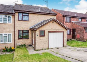3 bed end terrace house for sale in Lupin Road, Ipswich IP2