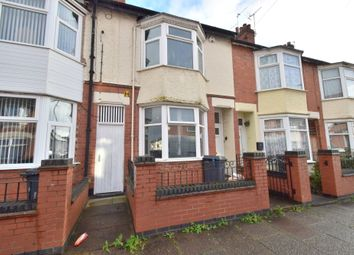 3 bed terraced house for sale in Freeman Road North, Humberstone, Leicester LE5