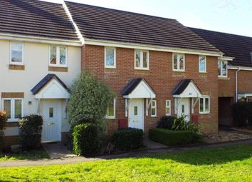 Thumbnail 2 bedroom terraced house for sale in Swanmore, Southampton, Hampshire