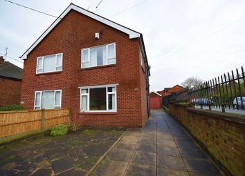 Thumbnail 2 bed semi-detached house for sale in Whitfield Road, Stoke-On-Trent