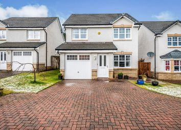 Thumbnail 3 bed detached house for sale in Bishops View, Inverness, Highland