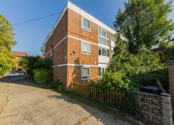 Thumbnail 2 bed flat for sale in 70 Sydenham Park Road, London