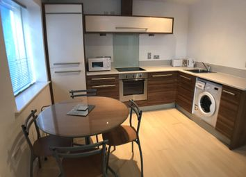 Thumbnail 1 bed flat to rent in Placido, 34 Ryland Street, Birmingham
