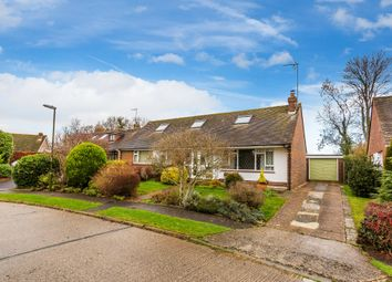 Thumbnail 3 bed property for sale in Thornden, Cowfold, Horsham
