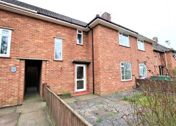 Thumbnail 3 bed terraced house for sale in South Park Avenue, Norwich