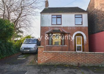 Thumbnail 3 bedroom detached house for sale in Kings Road, Fletton, Peterborough