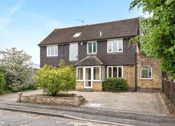 Thumbnail 5 bedroom detached house for sale in Willow Vale, Chislehurst