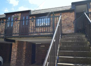 Thumbnail 1 bed terraced house for sale in Seahouses, Crown Street, The Old Bakery