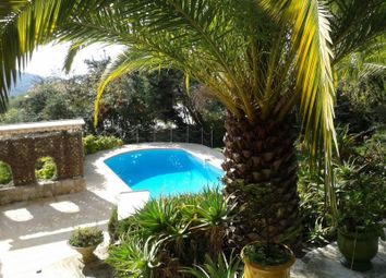 Thumbnail 4 bed property for sale in La Turbie, Alpes Maritimes, France