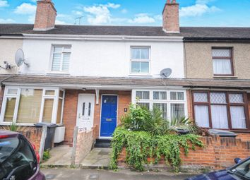 Thumbnail 2 bed terraced house for sale in Victoria Crescent, Chelmsford