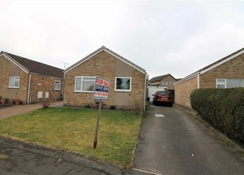 Thumbnail 2 bed detached bungalow for sale in The Links, Coleford