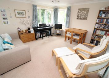Thumbnail 1 bed flat for sale in New Road, Harston, Cambridge