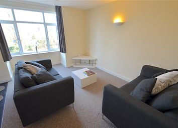 Thumbnail 1 bedroom flat for sale in The Swans, Radcliffe Road, West Bridgford