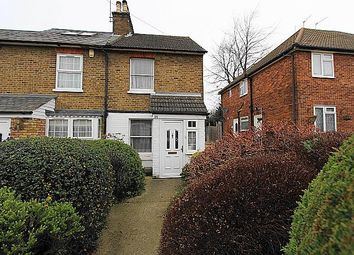 Thumbnail 2 bed end terrace house for sale in Heath Road, Hillingdon