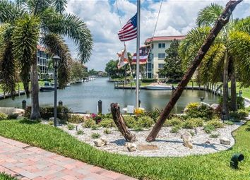 Thumbnail 2 bed town house for sale in 1250 N Portofino Dr #207Mar, Sarasota, Florida, 34242, United States Of America