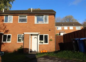 Thumbnail 1 bed property to rent in Barleyfield, Bamber Bridge, Preston