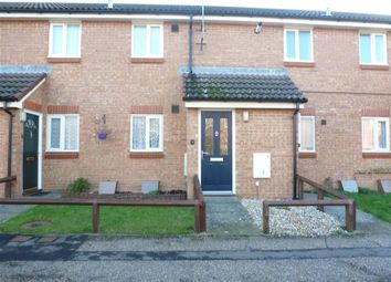 Thumbnail 1 bed flat for sale in Northcliffe Road, Bognor Regis, West Sussex