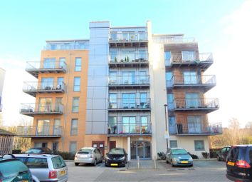 Thumbnail 2 bed flat to rent in Fortune Avenue, Edgware