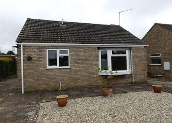Thumbnail 3 bed bungalow to rent in Ruskin Close, Heacham, King's Lynn