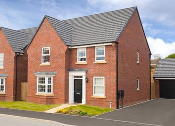 """Thumbnail 4 bed detached house for sale in """"Holden"""" at Ackworth Road, Pontefract"""