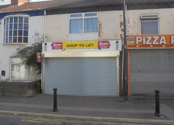Thumbnail Retail premises to let in 144 New Bridge Road, Hull, East Yorkshire