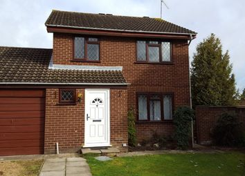 Thumbnail 4 bed property to rent in Blenheim Close, Wokingham
