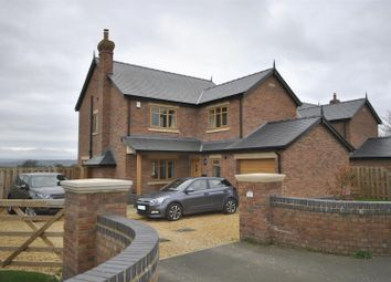 Thumbnail 4 bedroom property to rent in Hermitage Road, Saughall, Chester