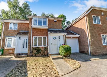 Thumbnail 2 bed semi-detached house to rent in Catkin Close, Walderslade Woods, Chatham