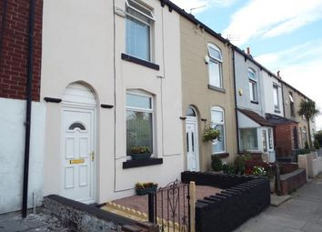 Thumbnail 2 bed terraced house for sale in Kings Road, Ashton-Under-Lyne, Greater Manchester