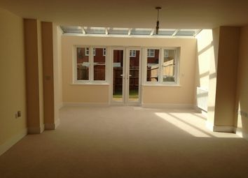 Thumbnail 3 bed terraced house to rent in Mathecombe Road, Slough