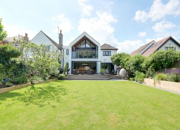 Thumbnail 5 bed detached house for sale in Vernon Road, Leigh-On-Sea