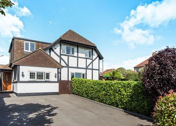 Thumbnail 4 bed detached house for sale in The Brow, Waterlooville