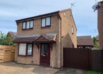 3 bed property for sale in Lavington Grange, Parnwell, Peterborough, Cambridgeshire PE1