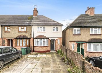 Thumbnail 3 bed semi-detached house to rent in Watford WD18,