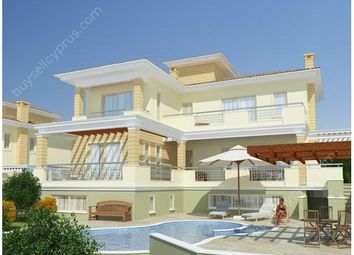 Thumbnail 4 bed detached house for sale in Agios Tychonas, Limassol, Cyprus