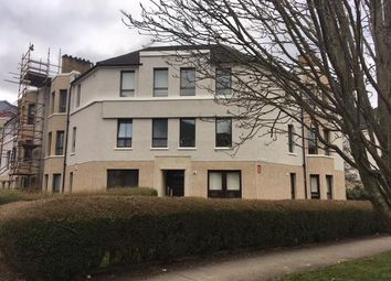 Thumbnail 2 bed flat to rent in Cartha Street, Shawlands, Glasgow
