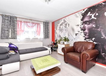 Thumbnail 2 bed flat for sale in Hermitage Road, Harringay, London